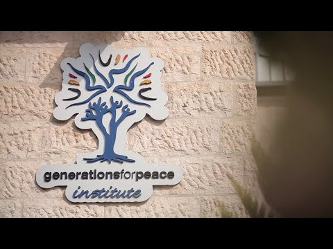 The Generations For Peace Institute