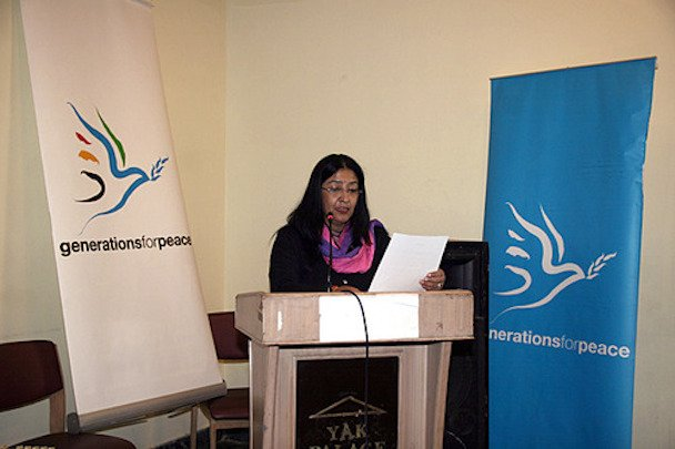 Advocacy For Peace Programme – Nepal
