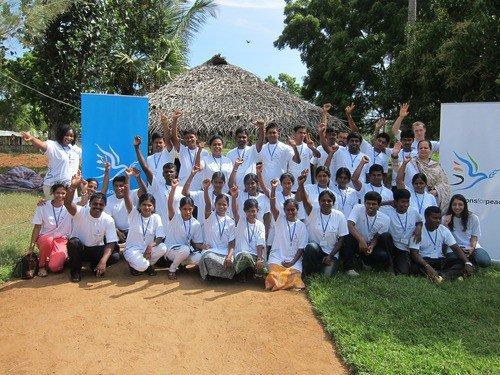 Sri Lanka Field Research Visit, 16 – 28 August 2013