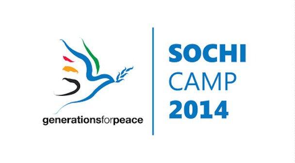 Sochi 2014: the 10th International GFP Camp!