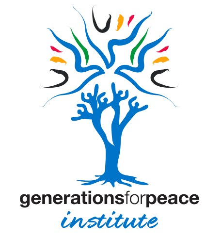 Generations For Peace Institute logo