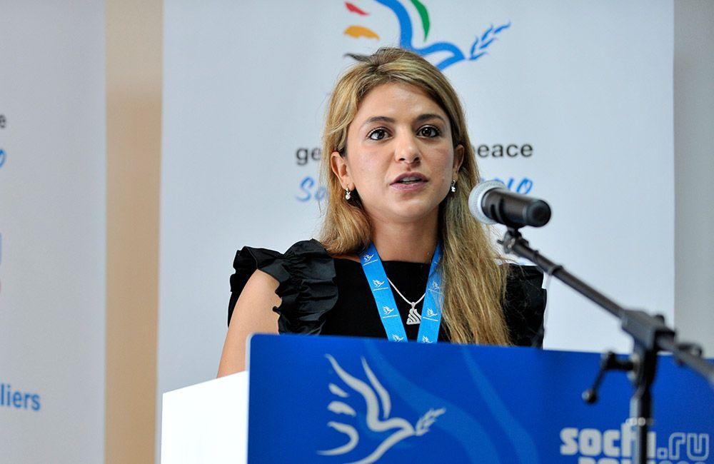 Sarah Kabbani