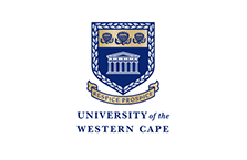 University of the Western Cape logo and coat of arms