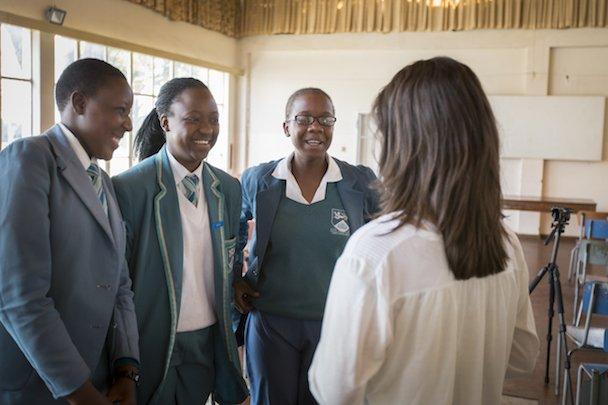 Three Stories from Zimbabwe