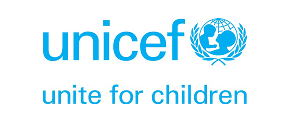 UNICEF - unite for children logo