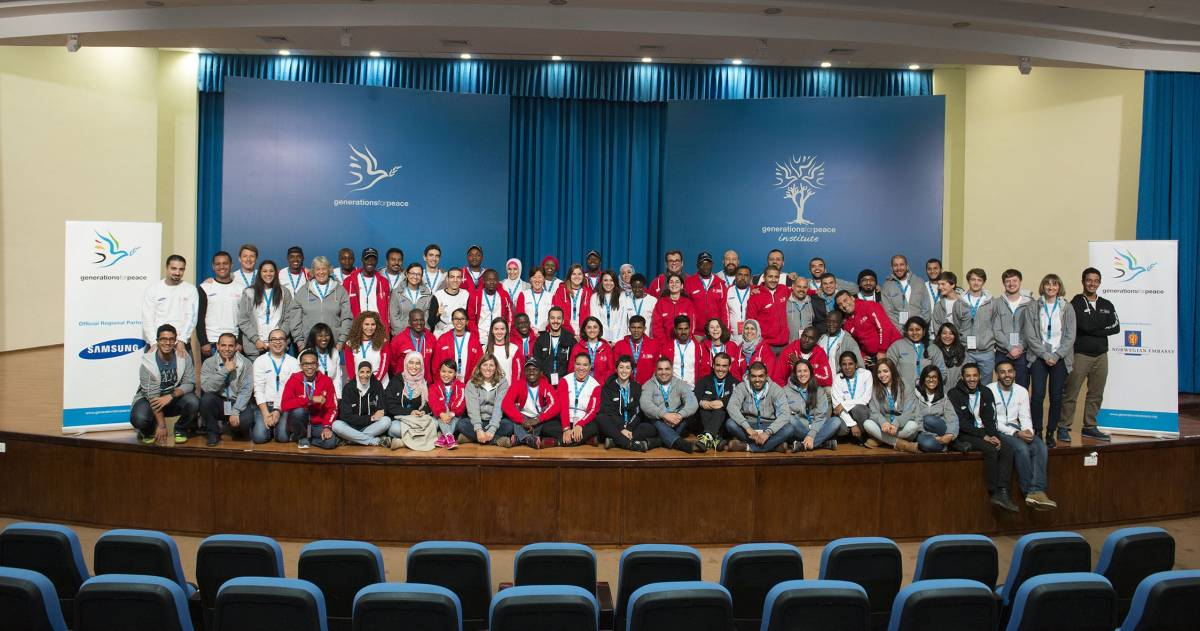 تدريب سامسونج المتقدّم في عمان يُعزّز إمكانات متطوعي أجيال السلام من إحدى عشرة دولة