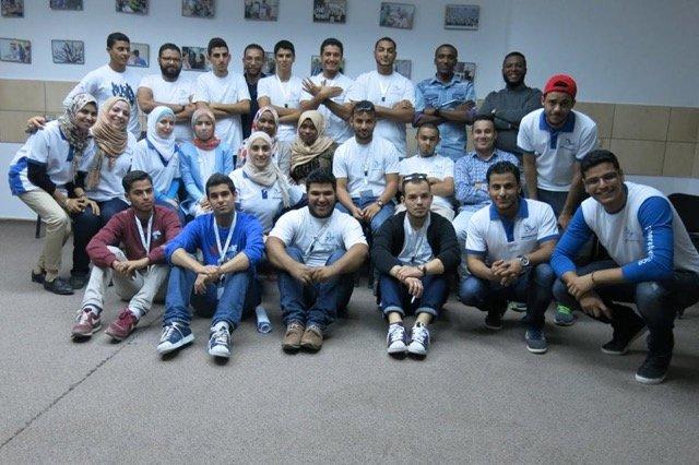 Libya - GFP Programme