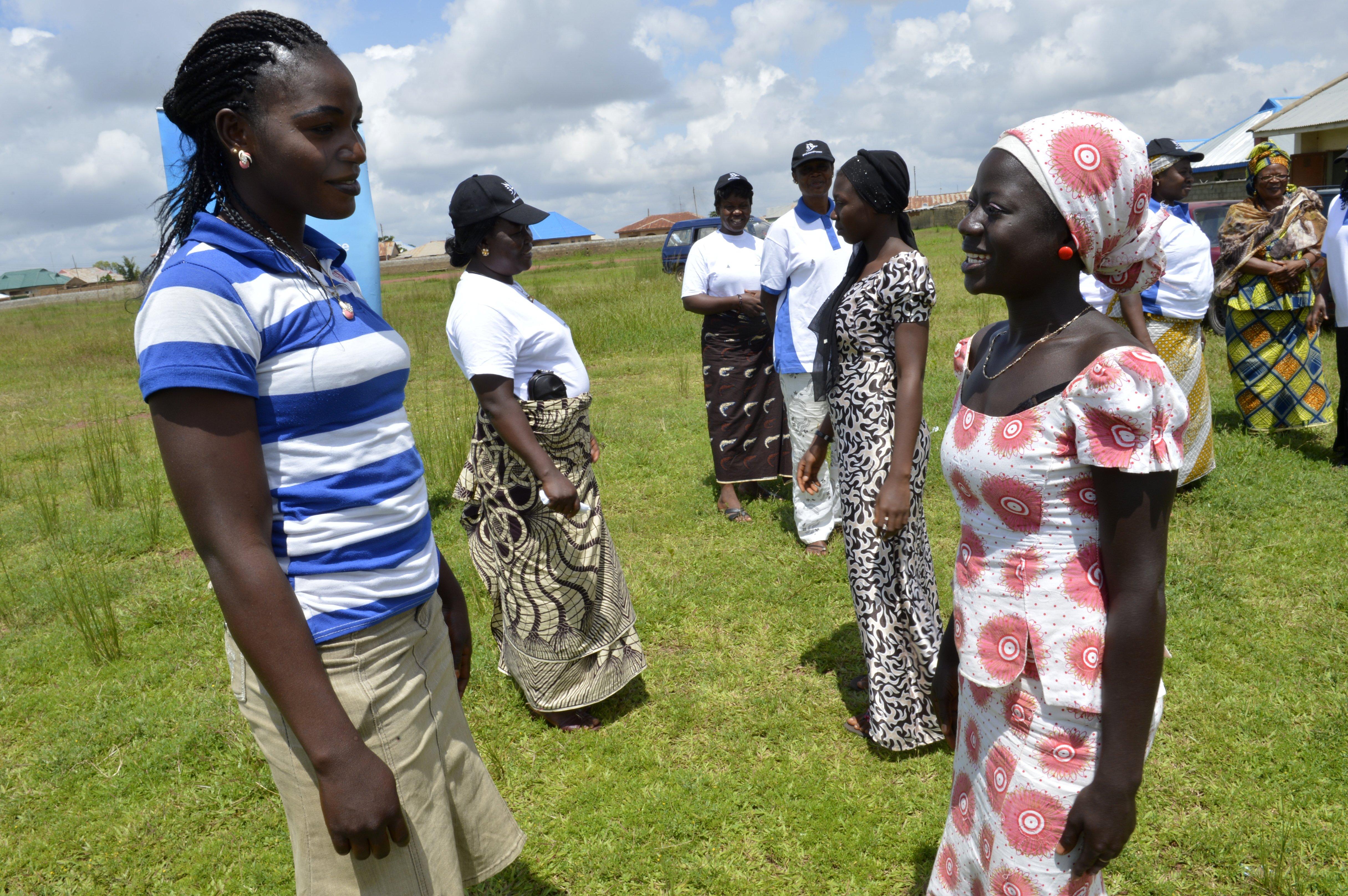 Kaduna, Nigeria