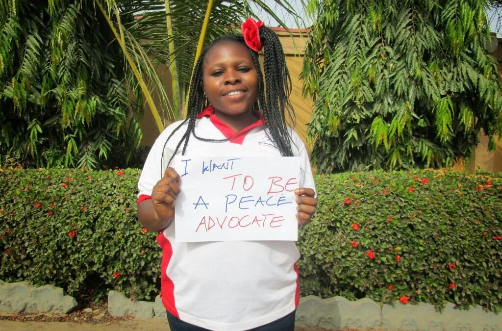 Q&A with Joy Anthony: Empowering Women in Nigeria