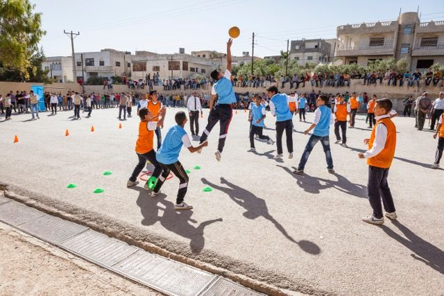 Generations-For-Peace-Sport-For-Peace-International-Day-of-HRH-Prince-Feisal-Jordan-2015