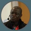 Panellist Abdiel Kude