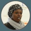 Panellist Hana' Jumah