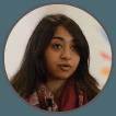 Panellist Sairah Yusuf