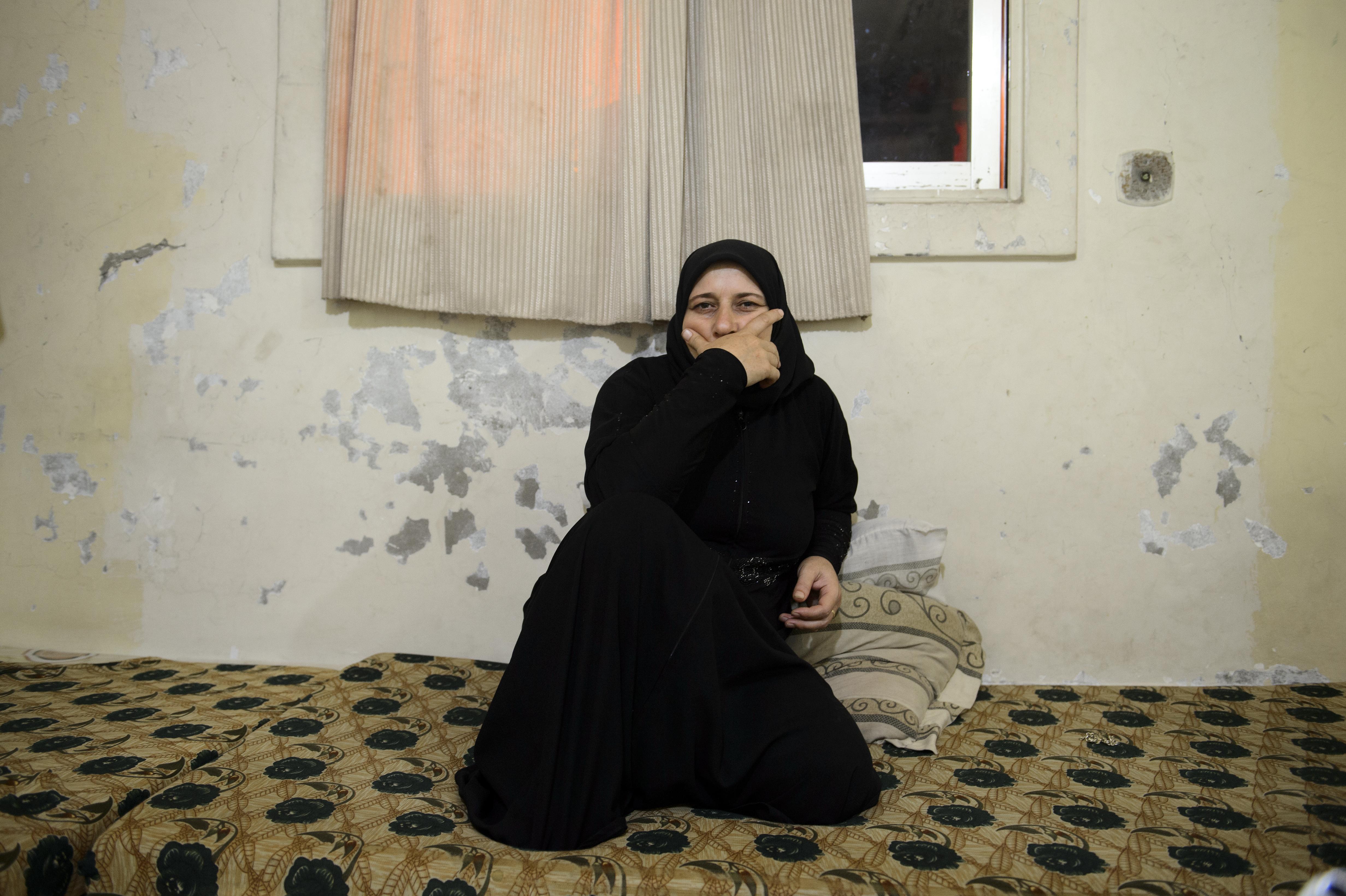 Khadija - Lebanon