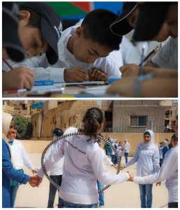 GFP-Generations-Peace-Jordan-UNICEF-Partnership-2016-Schools-Programme-programe