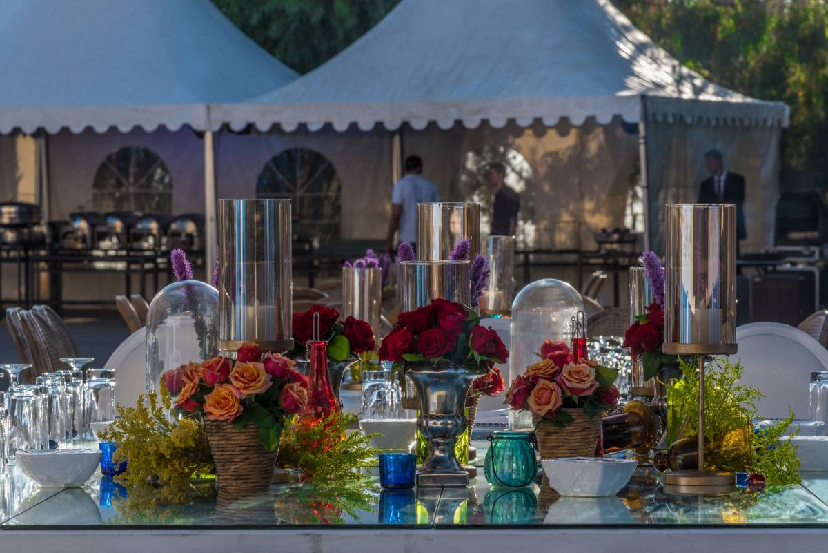 3-table-arrangement-event-preparations-catering-generations-for-peace-jordan-amman-facilities-headquarters-rent-hire