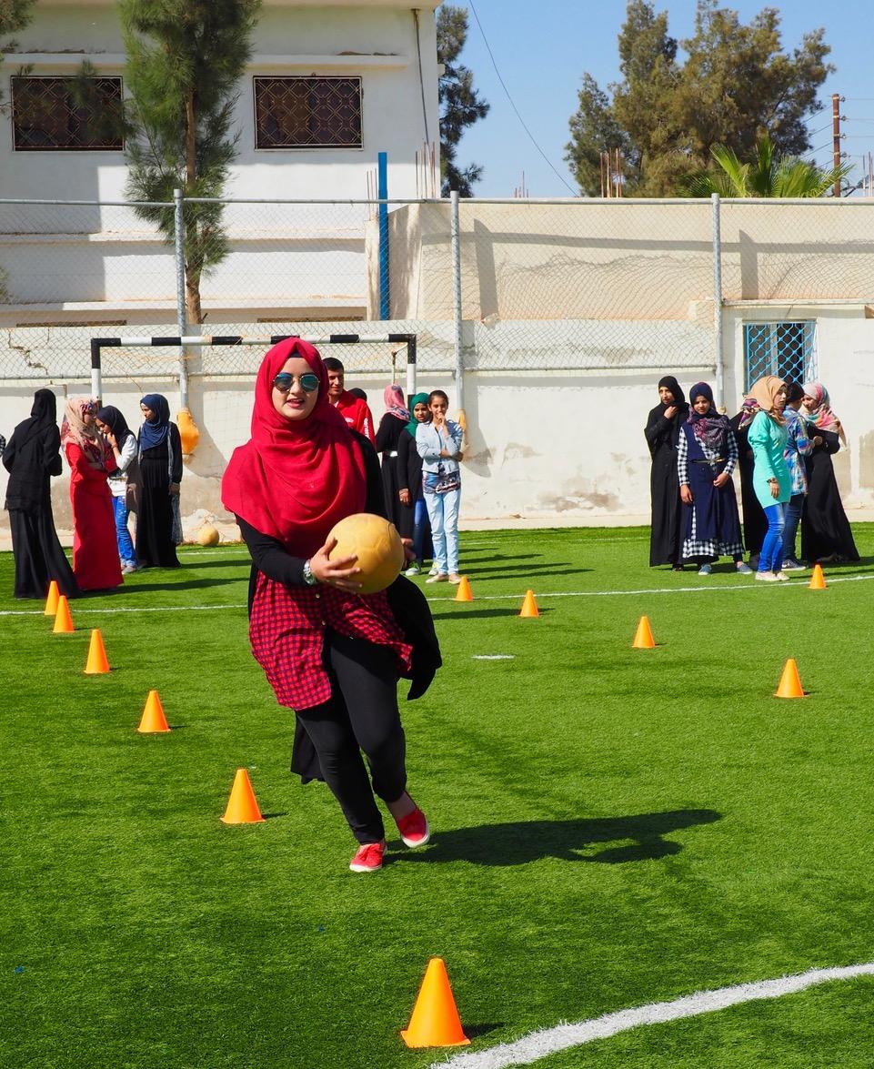 مجموعة المناصير تدعم أجيال السلام للتوسع في الأردن