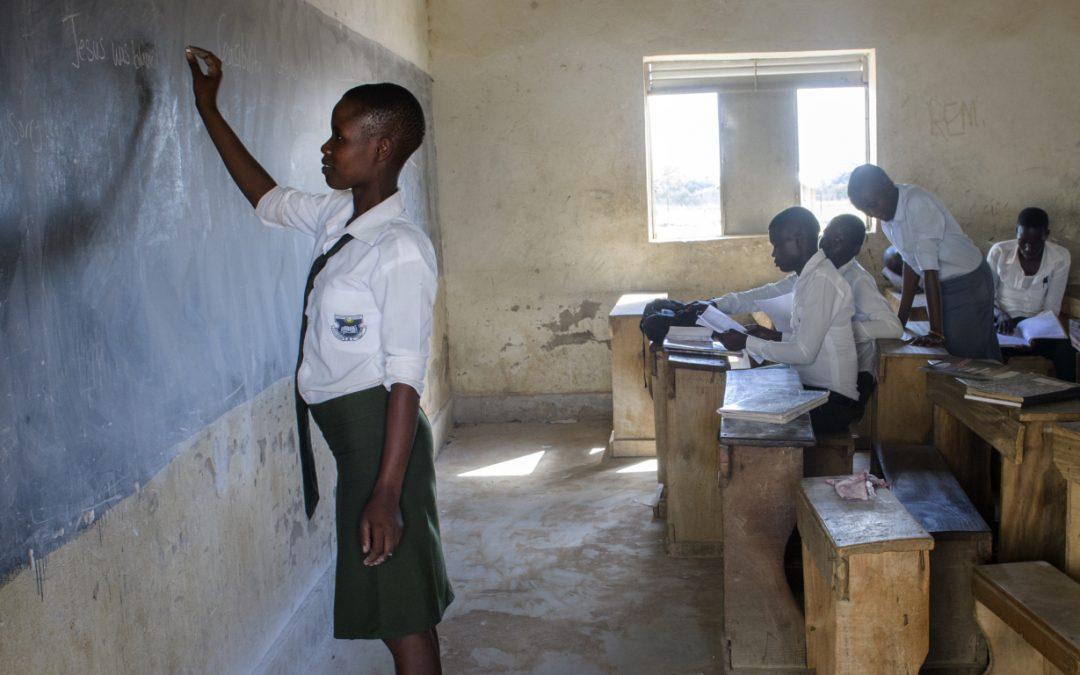 "Uganda – ""The Pearl of Africa"""
