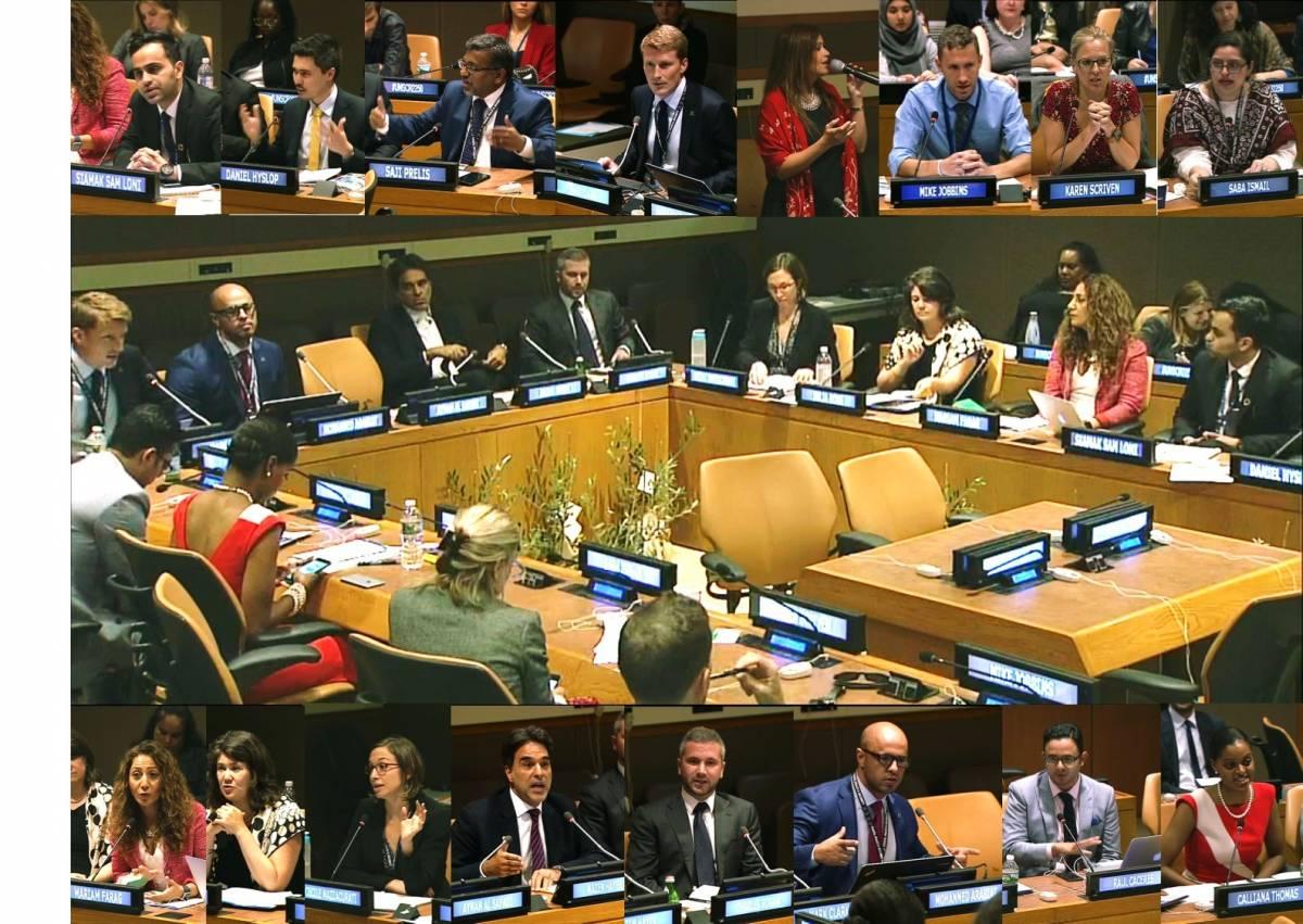 -MBC- تغطية أسبوع الجمعية العامة للأمم المتحدة
