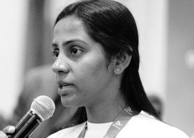Dinesha Amal Raj