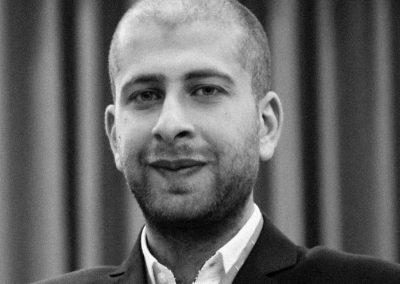 Jalal Hussein