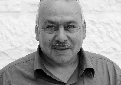 Mohammad Al Zboon
