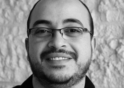 Yassin Al-Halabi
