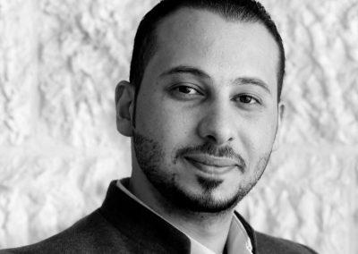 Malik Asfour