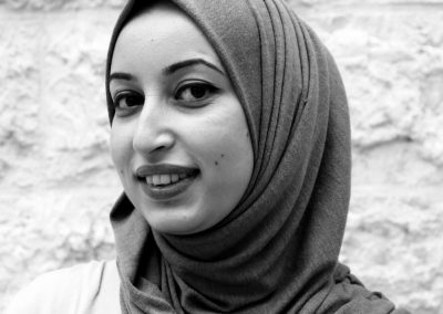 Wala' AlSmadi