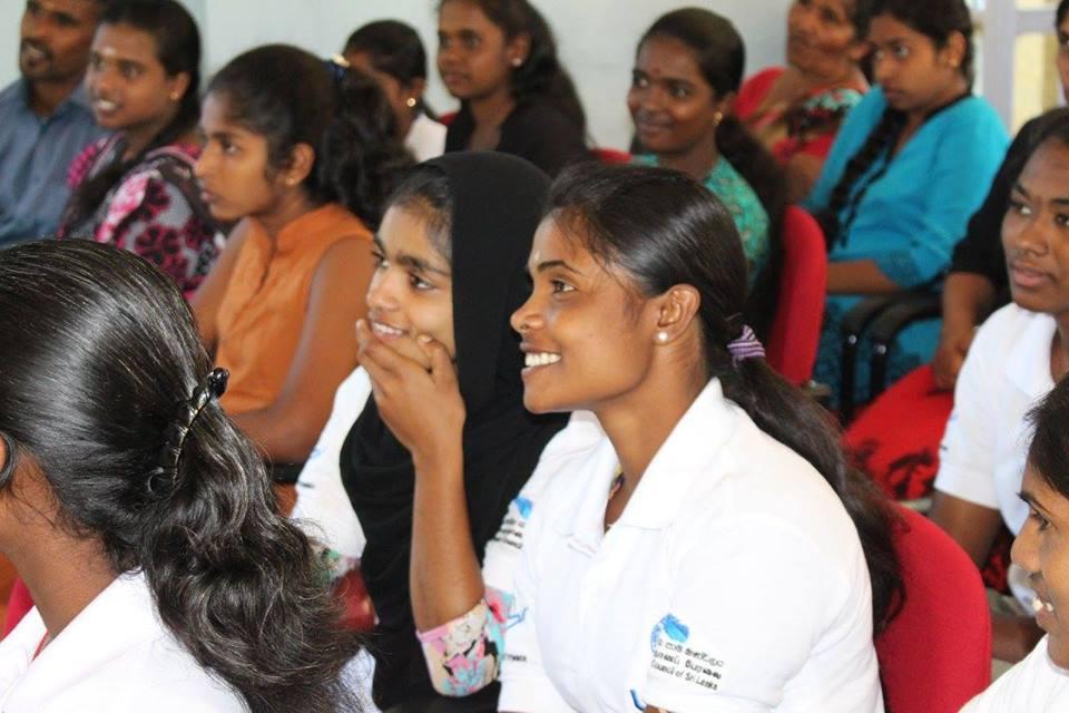 Where We Work - Countries - Sri Lanka