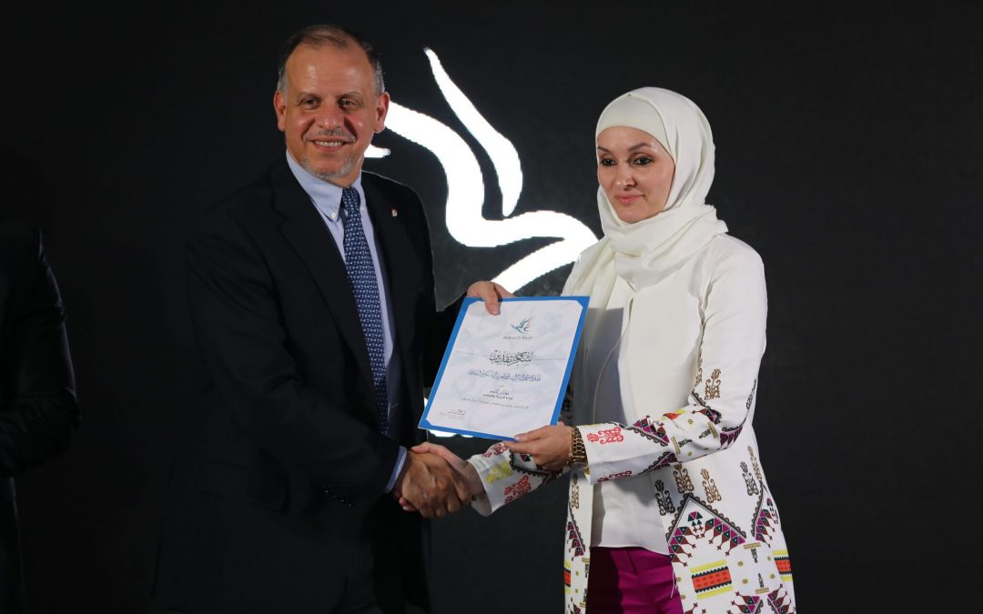 Generations For Peace Ramadan Iftar Celebrates Key Partners, Donors, and Media Stakeholders