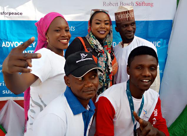 Rebuilding Trust in Nigeria
