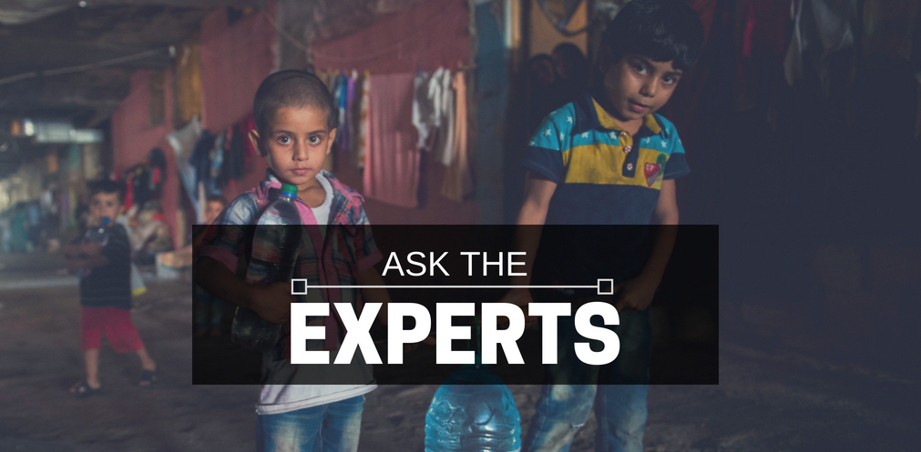 Ask The Experts, 2