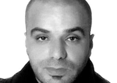 Ayed Wraikat