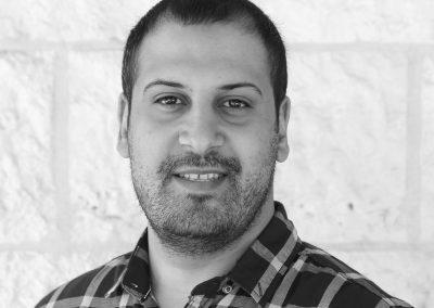 Fadel Mustafa