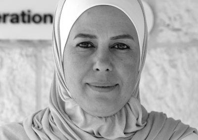 Salwa Faouri