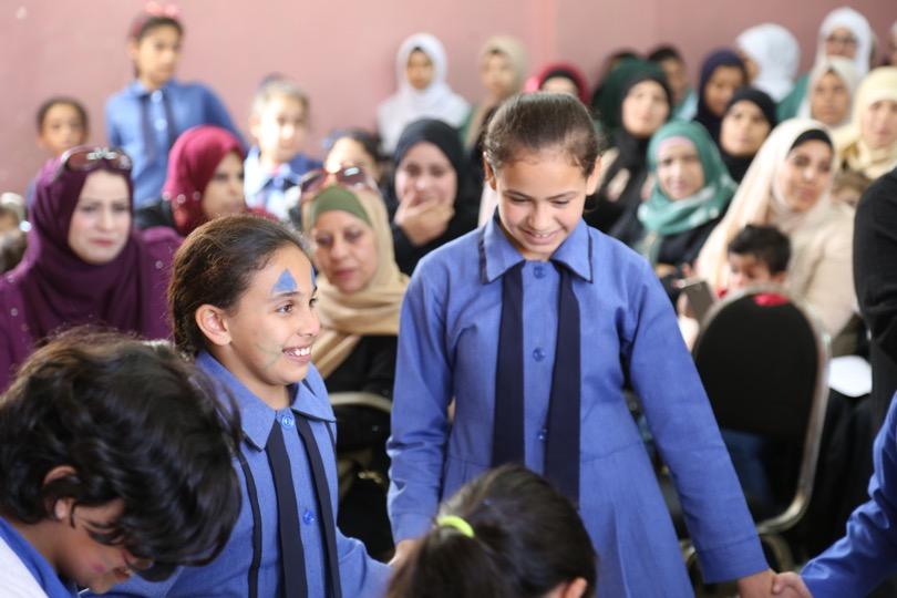 حنان الزعبي – من سوريا إلى الأردن، رحلة لجوء