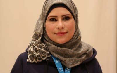 A Refugee's Story: Hanan