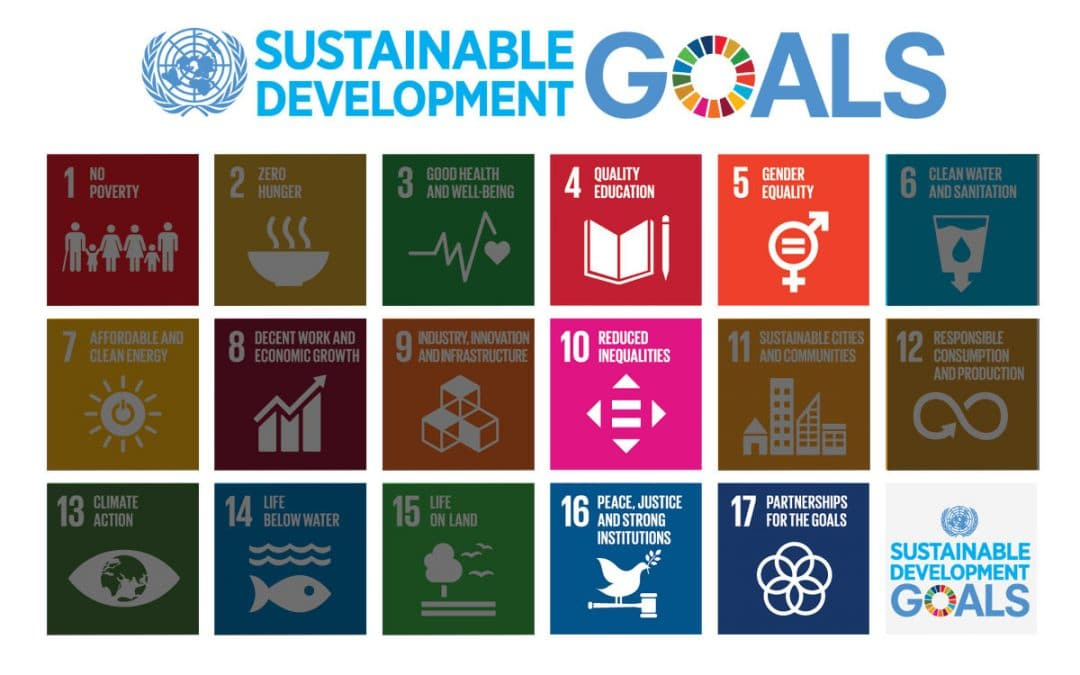 GFP Stories of the UN Sustainable Development Goals