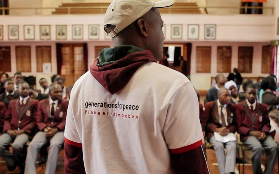The Power of Young People as Changemakers