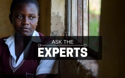 Ask the Experts, 5