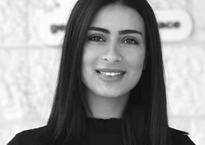 Areej Al Sbihi