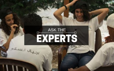 Ask the Experts, 6