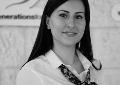 Heba Ebbini