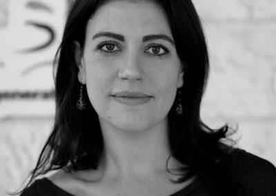 Marzieh Goudarzi