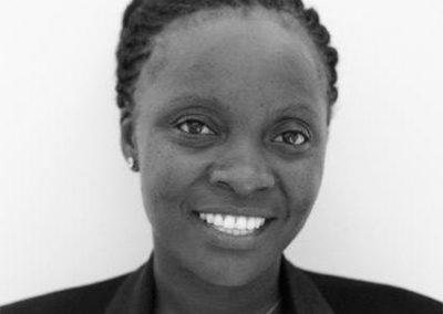 Victoria Nyanjura