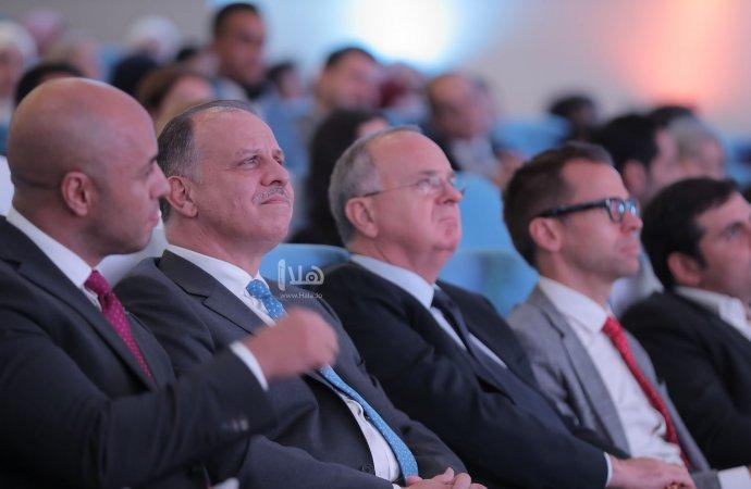 """انطلاق فعاليات الدورة الأولى من """"أحاديث عمان للسلام"""""""