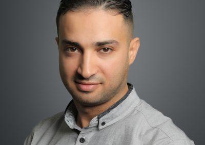 Fadi Albream