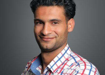 Reda Hassan