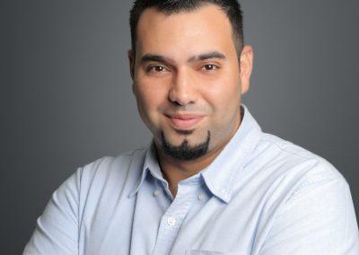 Ahmad Al Bakri